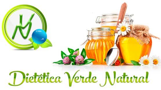 Verde Natural Dietética